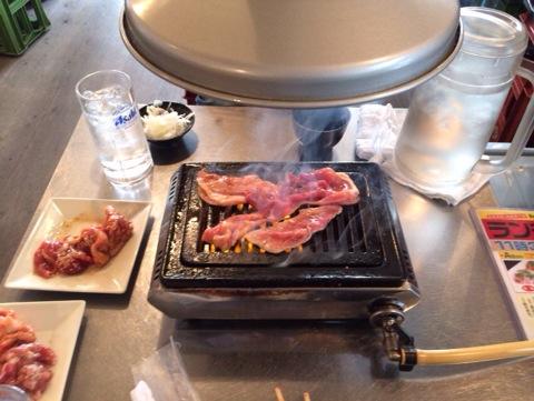 食肉センター②